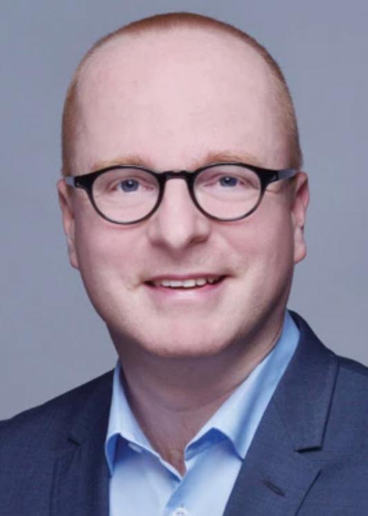 Prof. Kai Spiegelhalder